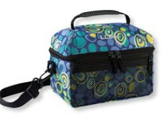 llbean lunch bag