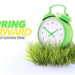Springing Forward: Daylight Saving Sleep Tips